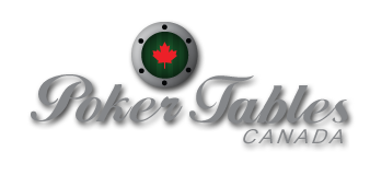 canadian poker tables