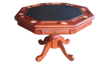 Octagonal Poker Table – A Few Facts to Know when Choosing Your Poker Table