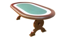 Looking for the Best Oval Poker Table? – Read This